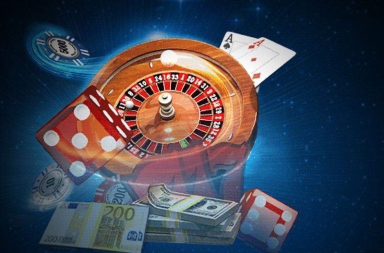 The Best Way To Play Casino Games On The Web And Win Actual Money