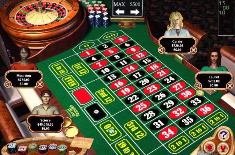 Betting Strategies In Playing Casino Games Online